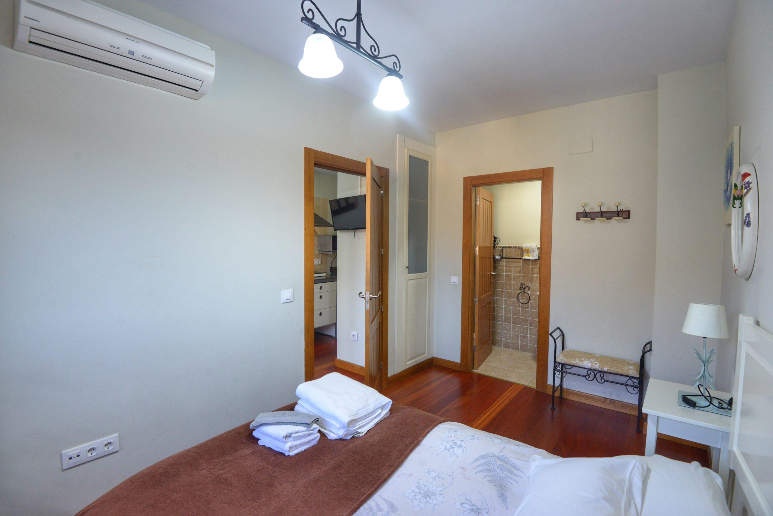 1. Habitación
