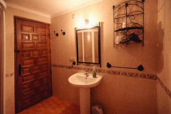 11. baño