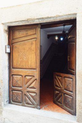 12. puerta