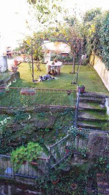 13. Jardin