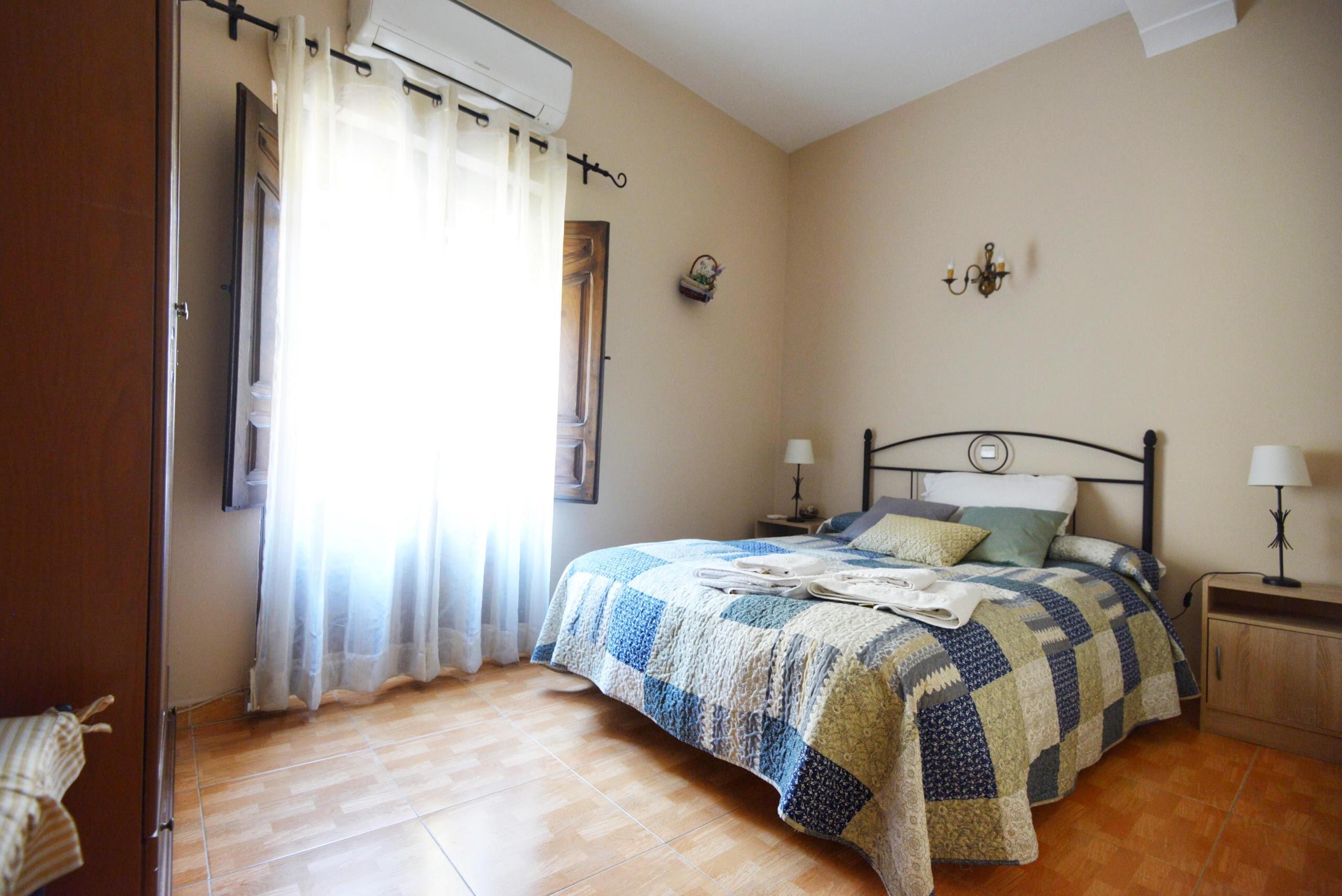 2.Habitaciones