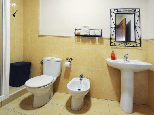 3. Baño