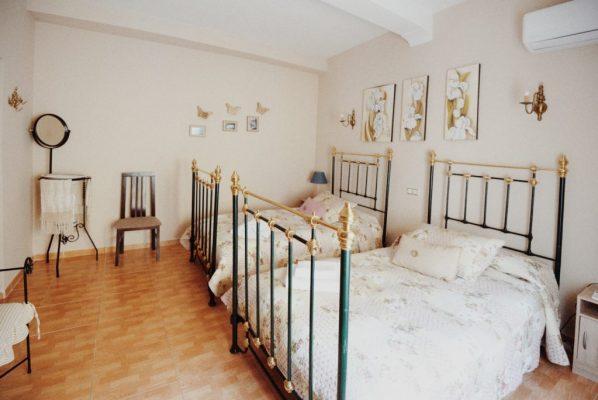 4. camas