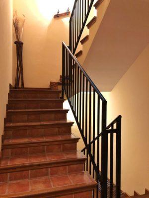 8. Escaleras
