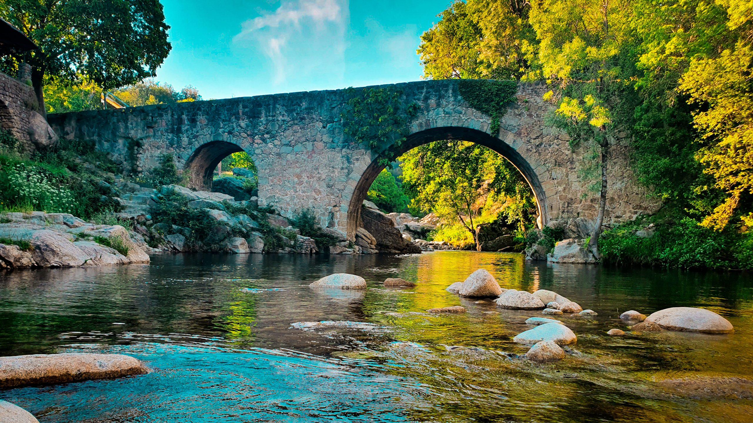 Puente de cuartos